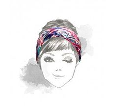 Headband Band Saxby