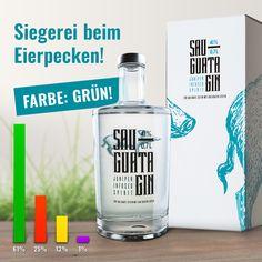 Gin, Vodka Bottle, Drinks, Creative, Drinking, Beverages, Drink, Beverage, Jin