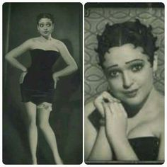 "This is Ms. Esther Jones... doesn't she look familiar to most of us?? She was a black entertainer in the 1920's her stage name was Baby Esther and her hit song was "" boop oop a doop"" which cartoon character is she?"