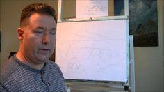 comment peindre la mer 1 sur 5 videos