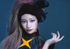 46wallpapers:  Erika Ikuta & Reika Sakurai -Ribbon no Kishi (Princess Knight)