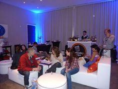 Meebo VIP SXSW lounge at W Hotel