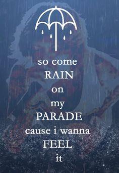 Bring Me The Horizon-Doomed lyrics