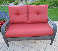Backyard Creations Ashland Chair At Menards 60 House Ideas Pinterest Patio Backyards