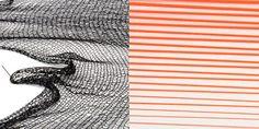 Ann Wilson, amazing textile  designer