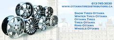 Ottawa Tires