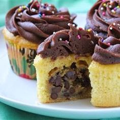 The Best Cupcake. Ever.