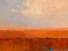 Jan Groenhart - Endless Landscape