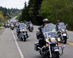 Bikers Against Child Abuse (BACA) - Washington, USA