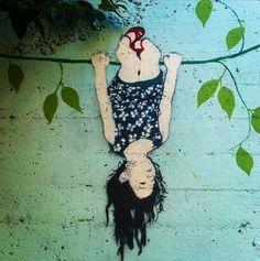 Be Free - Melbourne (LP)