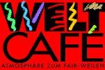 Weltcafe, alles fair und bio, nett auch mit Kindern!