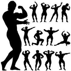 Bodybuilding man silhouette vector - https://gooloc.com/bodybuilding-man-silhouette-vector/?utm_source=PN&utm_medium=gooloc77%40gmail.com&utm_campaign=SNAP%2Bfrom%2BGooLoc