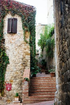 medieval villages of italy - The Style Scribe