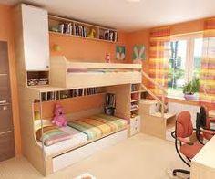 detsky pokoj patrova postel - Hledat Googlem