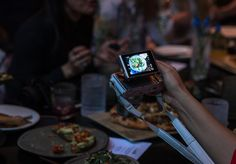 Food Photos! Amazing Camera