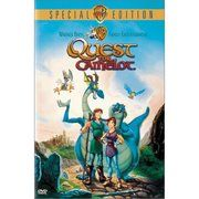 Quest for Camelot -