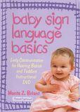 Baby Sign Language Basics [DVD] [2004]