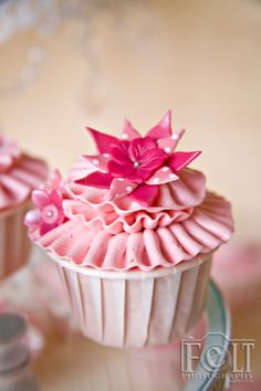 Beautiful Cupcakes | More Beautiful Cupcakes