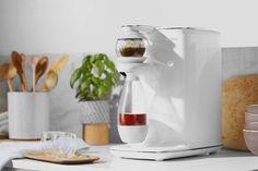 Tea-for-ya! | Yanko Design
