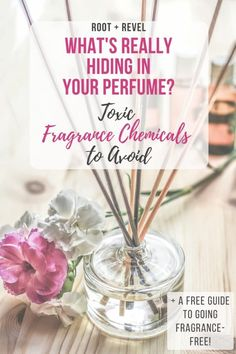 Ever wondered if perfume is bad for your health? In this ultimate guide, we explore the dangers of synthetic fragrance, including the toxic and harmful health effects, the negative environmental impact and why you should go fragrance free.