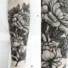 #tattoofriday - Boni Lucena, Brasil.