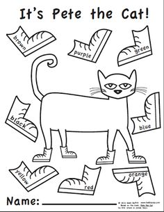 http://www.heidisongs.com/Free_Downloads/assets/Pete_the_Cat-Color_Words.pdf