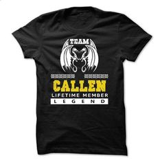 (EXCLUSIVE) Team CALLEN lifetime member 2015 MK64T01 - #tee itse #tumblr sweater. PURCHASE NOW => https://www.sunfrog.com/LifeStyle/EXCLUSIVE-Team-CALLEN-lifetime-member-2015-MK64T01.html?68278
