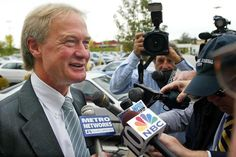 8 RINO's We Never Want To See Again-Lincoln Chafee