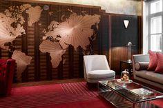Best Art Deco Hotels Claridge's