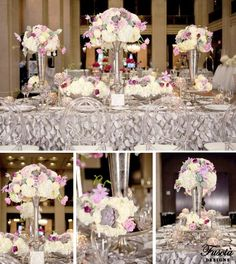 Blog | Wedding & Event Floral Designers | Toronto - Fuscia Designs