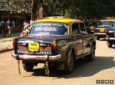 India Travel, India Trip, Om Namah Shivaya, Dream City, Incredible India, Taxi, Mumbai, Transportation, Monster Trucks