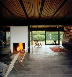 Halldor Gunnlögssons house- Dream house!