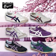 #OnitsukaTigerBR #Mae #Mother #Tenis #Sneaker