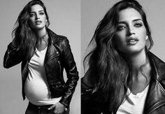 Sara Carbonero http://elrincondelosdormilones.com/trucos-y-consejos-para-elegir-ropa-pre-mama/