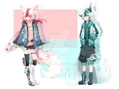 Adopts AUCTION CLOSED 17 by Gondolilam on DeviantArt