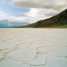 Death Valley, California, U.S.A.