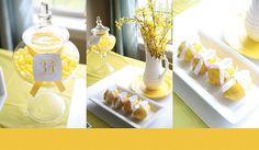 Lemon Birthday