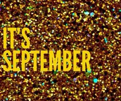 It's September! And people are already pinning like crazy because of Childhood Cancer Awareness Month! #BeBoldGoGold #ChildhoodCancer