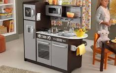 george home wooden kitchen and laundry set playroom. Black Bedroom Furniture Sets. Home Design Ideas
