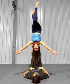 Stay weird even upside down. Do you acro? Stay Weird, Women's Shirts, Acro, Fun, Instagram, Design, Hilarious