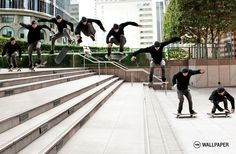 Wednesday Wallpaper: Andrew Reynolds | Features, Marqueed, Photos | TransWorld SKATEboarding