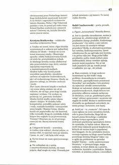 "Ankieta ""eleWatora"" nr 12/2015"