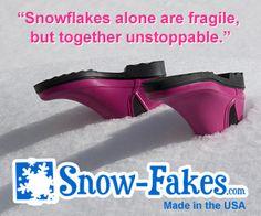 Snow-FAKES.com