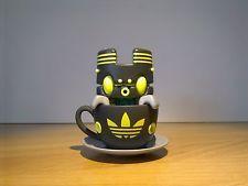 kidrobot custom adidas lunartik/dunny/kaws/dismaland/designer toy/adidas