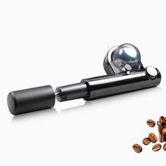 Handpresso Portable Coffee Machine – Outdoorsy Coffee Type, I Love Coffee, Coffee Art, Coffee Mugs, Espresso Maker, Espresso Machine, Coffee Machine Design, Portable Coffee Maker, Cheap Coffee