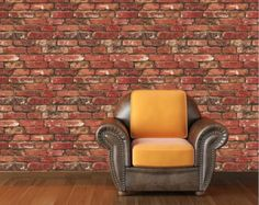 Brick Wall Decals (d14)  SHEET SIZES: (Each sheet includes 11 brick squares, in inches) 22 sheet includes 3, 5, 11 brick squares 36 sheet includes 4, 9 and 18 brick squares 44 sheet includes 5, 11 and 22 brick squares  PRODUCT DETAILS: Spice up any room with this beautiful and vibrant design from Prime Decals! REMOVABLE and REUSABLE!  CUSTOM DECALS: We can customize any order! Please send us a message via the Ask A Question button. ABOUT OUR WALL DECALS: Simply PEEL and STICK! All wall…
