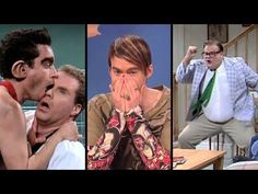 ▶ Top 10 Saturday Night Live Characters - YouTube
