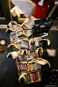 The Last Bookstore Los Angeles Re-pinned by: http://sunnydaypublishing.com