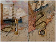 nautical necklaces