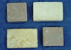 5x5 Paver Cobble Brick Stepping Stone Concrete Mold 2023 Moldcreations